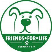 Vereinslogo Friends for Life