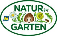 Logo Natur im Garten